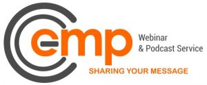 EMP Services - Webinar & Podcast Service